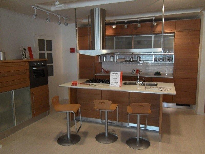 Cucina scavolini life legno dogato cucine a prezzi scontati - Life cucine prezzi ...