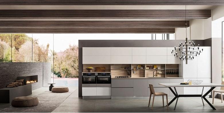 Cucina lineare ar tre scontata del 40 cucine a prezzi - Ar tre cucine prezzi ...