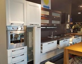 Cucina lineare Aran Aran cucine con uno sconto del 70%