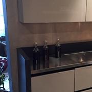 cucina lineare arrital ak_03 scontata del 36
