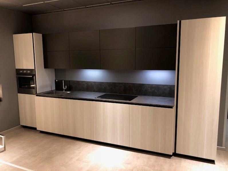Cucina lineare arrital cucine scontata del 50 for Zanotto arredamenti