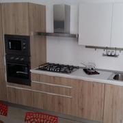 cucina lineare astra cucine in promozione scontata del 62