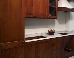 Cucina lineare Bassanese Bamax con uno sconto del 73%