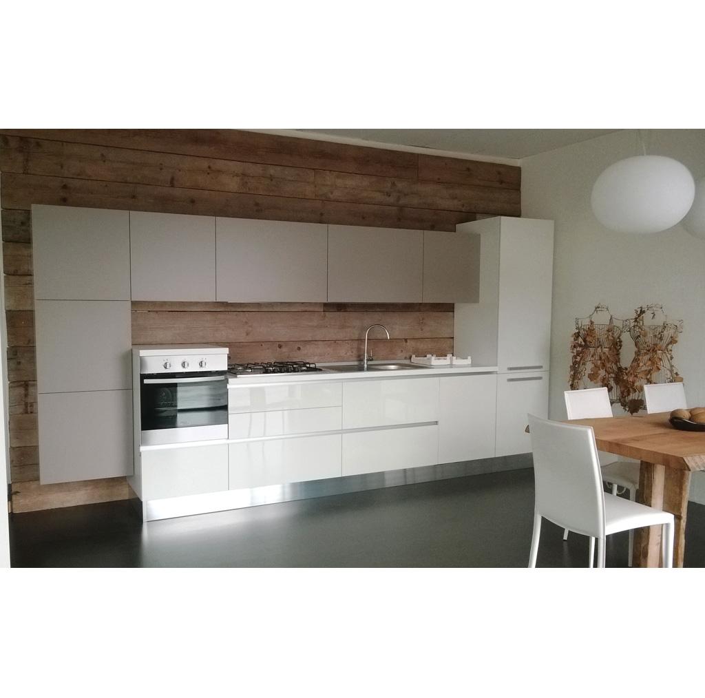 Cucine moderne gialle foto di cucine moderne con penisola - Cucine moderne gialle ...