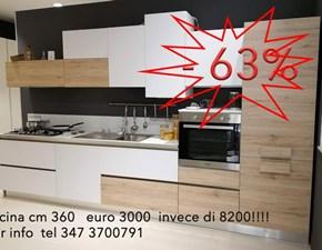 OUTLET Arredamento GICINQUE CUCINE Prezzi e Sconti a SAN BENEDETTO ...