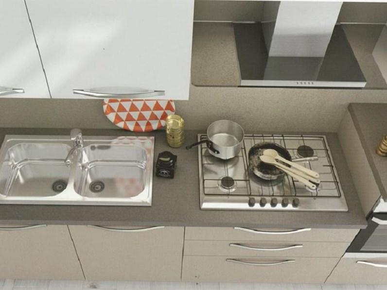 Cucina Cloe della collezione Arredo3 cucine personalizzazioni a ...