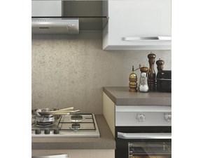 Cucina lineare moderna modello Cloe della Arredo3