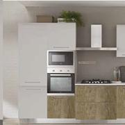 cucina  dalida  moderna in offerta nuovimondi convenienza cm 360