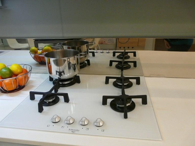 Cucina lineare flo ar tre con un ribasso del 52 - La cucina di flo ...