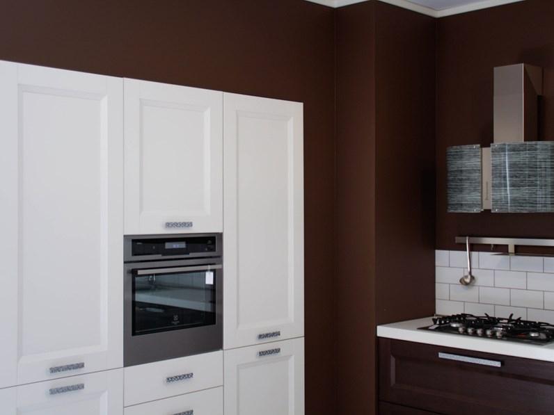 Cucina lineare Gioia Arrex 1