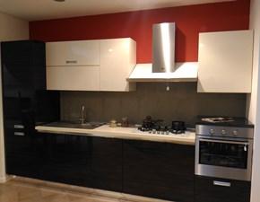 Cucina lineare Gloria Stosa cucine con un ribasso vantaggioso