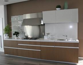 Cucina lineare ICON di Ernestomeda