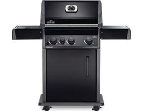 Cucina lineare in acciaio a prezzo ribassato