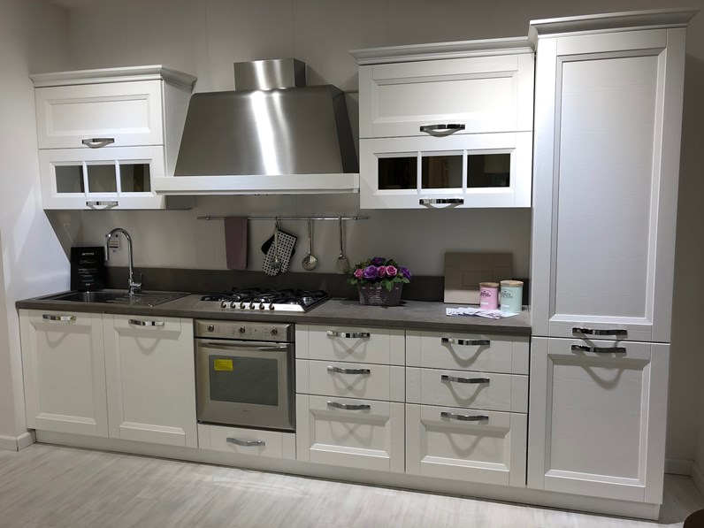 Emejing Cucina Stosa Beverly Prezzo Pictures - Lepicentre ...