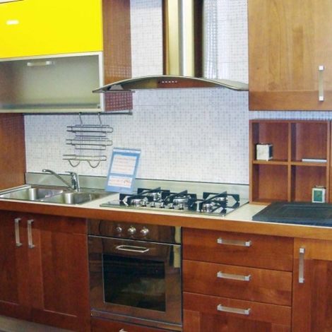 Cucina lineare in offerta 10973 cucine a prezzi scontati for Cucina lineare offerta