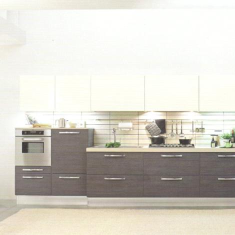 CUCINA LINEARE IN PROMOZIONE - Cucine a prezzi scontati