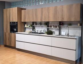 Cucina lineare Infinity Stosa cucine con un ribasso vantaggioso