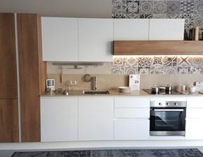 Cucina lineare Infinity Stosa cucine con uno sconto del 34%