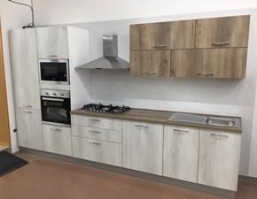 Cucina lineare Kira Net cucine con uno sconto vantaggioso
