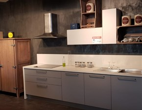 Cucina lineare Maya Stosa cucine con un ribasso del 40%