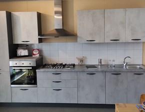 Cucina lineare Meerhan Evo cucine con uno sconto vantaggioso
