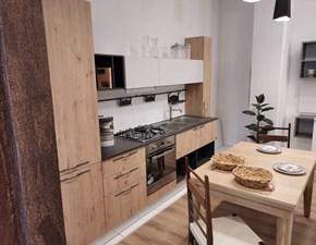 Cucina lineare Mia Aran cucine con un ribasso del 53%