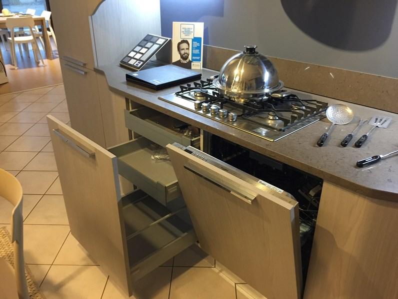 Cucina lineare milly stosa cucine con uno sconto del