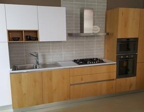 Cucina Lineare Moderna Area 22 Dibiesse A Prezzo Scontato
