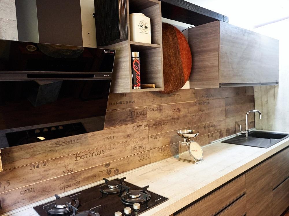 Emejing Cucine Complete Di Elettrodomestici Offerte Gallery ...
