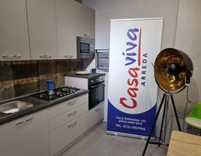Cucina lineare moderna Smart high Net cucine a prezzo ribassato