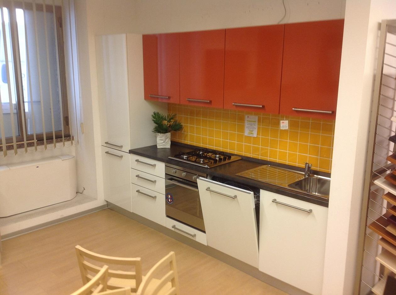 cucina lineare mt 3 - Cucine a prezzi scontati
