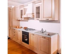Cucina lineare Olympia Ar-tre con un ribasso vantaggioso