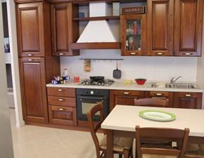 Cucina lineare Provenza Forma 2000 con un ribasso del 55%