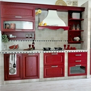 Cucina Artec Midacharme Country Laccate Opaco