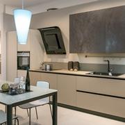 Cucina lineare Scavolini Liberamente piano Fenix scontata del 32%