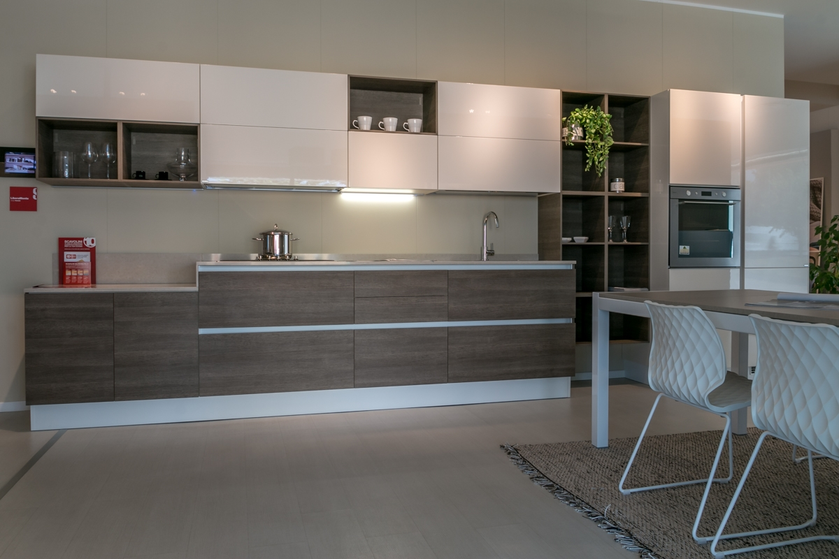 Emejing Cucine Scavolini Offerta Contemporary - Ideas & Design ...