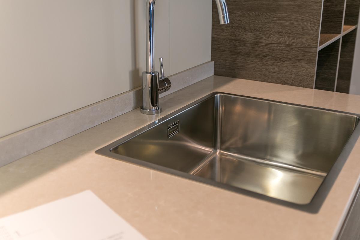 Cucina lineare scavolini modello liberamente scontata cucine a prezzi scontati - Cucine scavolini prezzi offerte ...