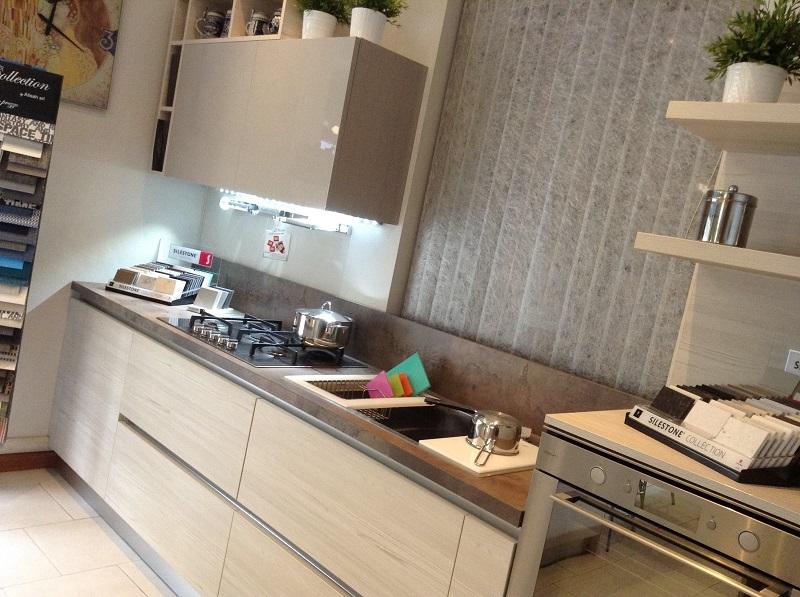 Cucina lineare ar tre scontata del 53 cucine a prezzi - Ar tre cucine prezzi ...