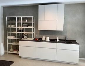 Cucina lineare Soho Valdesign cucine con un ribasso vantaggioso