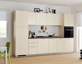 Cucina lineare Urban & urban minimal Scavolini con uno sconto del 25%