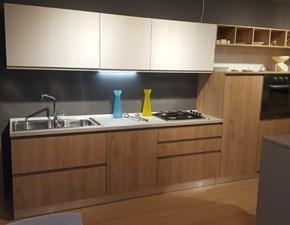 Cucina lineare Vera Mobilegno cucine con un ribasso del 50%