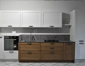 Cucina lineare York Stosa cucine con uno sconto vantaggioso