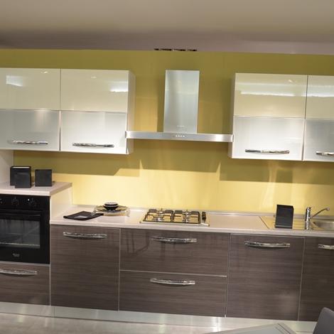 Cucina lineare cucine a prezzi scontati - Cucina lineare 3 metri ...