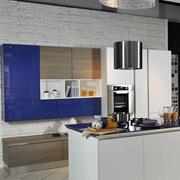 Emejing Cucina Lube Modello Brava Contemporary - Ameripest.us ...