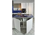 Cucina Lube Brava ad isola completa di elettrodomestici in offerta