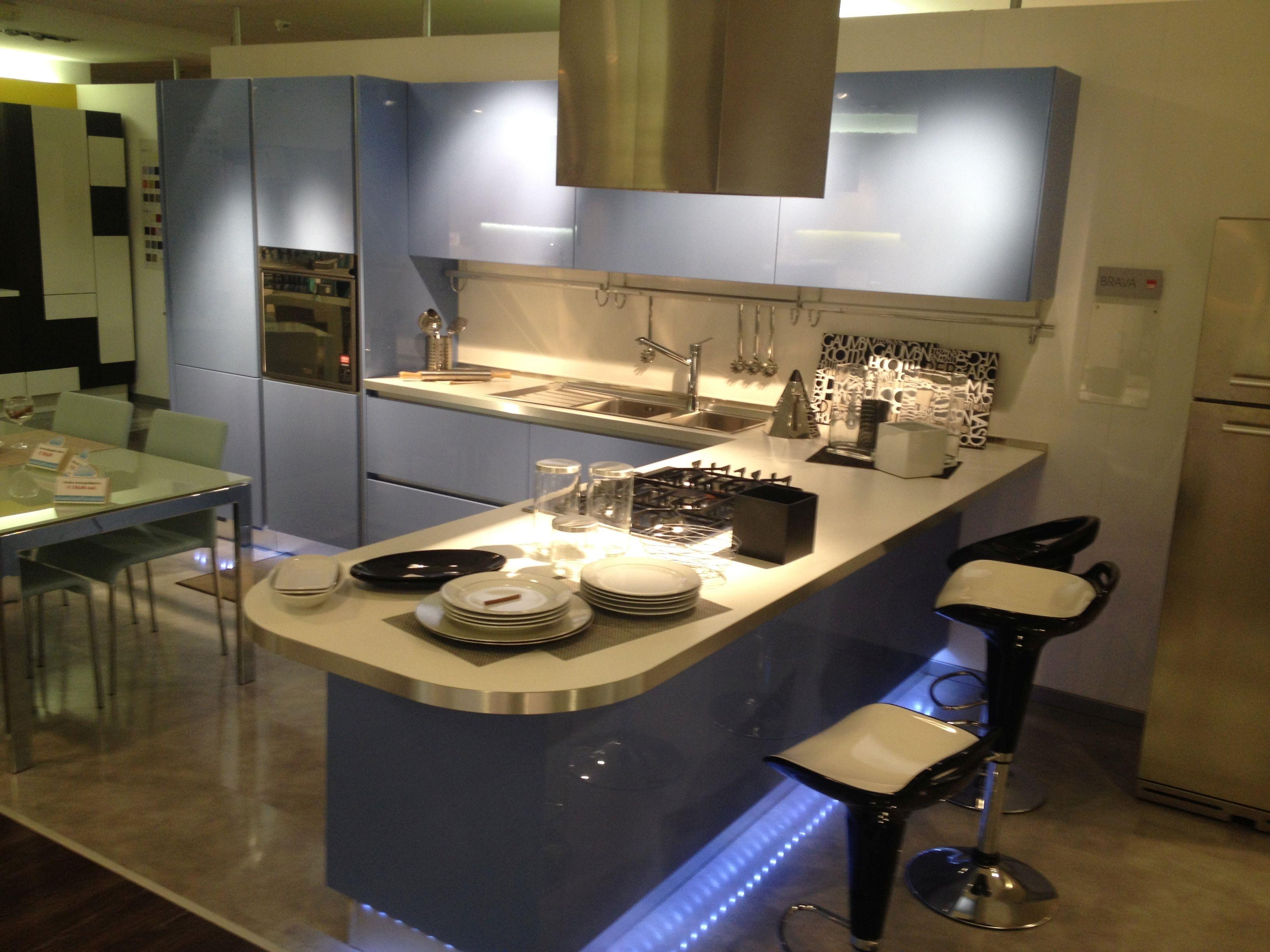 Cucina lube modello brava opinioni cucine lube cucina - Cucina lube opinioni ...