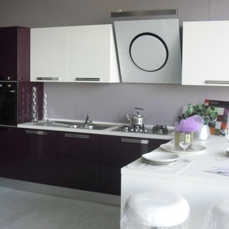 Cucina Polimerico - Interno Di Casa - Smepool.com