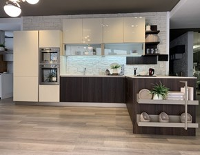 Cucina Lube cucine Clover OFFERTA OUTLET