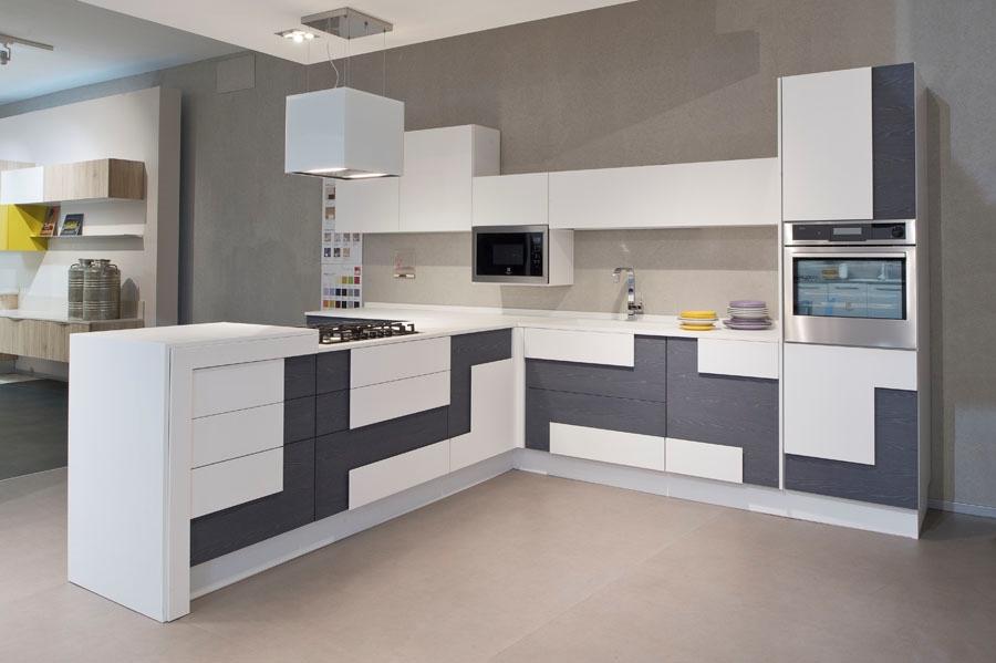 Lube cucine cucina creativa scontato del 60 cucine a - Lube camere da letto ...