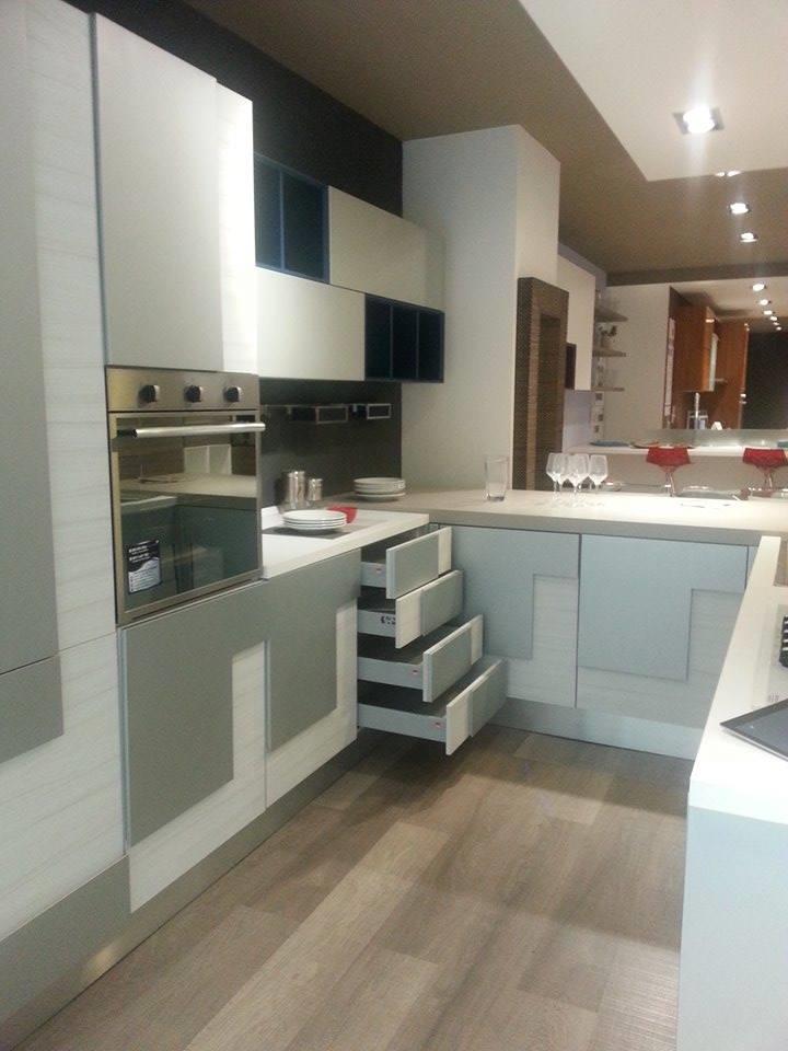 Stunning Cucina Lube Creativa Prezzo Pictures - Design & Ideas ...